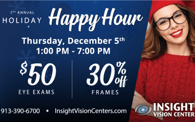 7th Annual Holiday Happy Hour