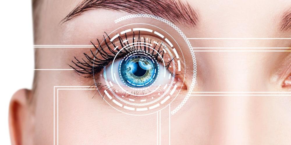 What's a Retinal Tear? Causes, Symptoms & Treatment