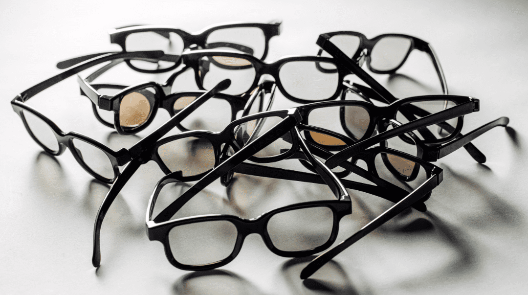 How to Donate Eyeglasses