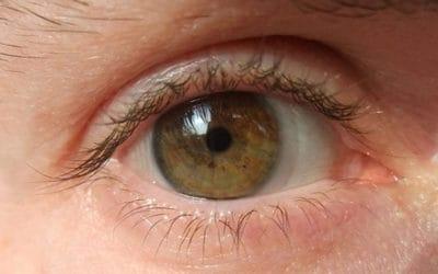 Smart Contact Lenses?